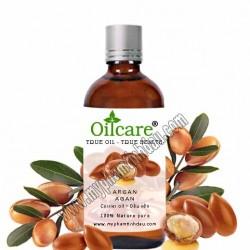 Argan Oil (Spain)