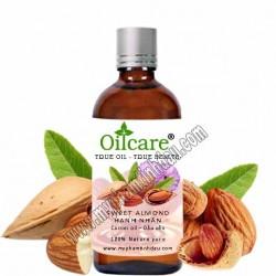 Sweet Almond Oil hạnh nhân (Spain)