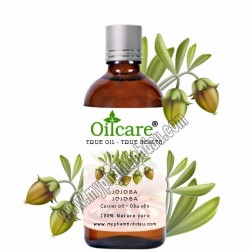 Jojoba oil (India)