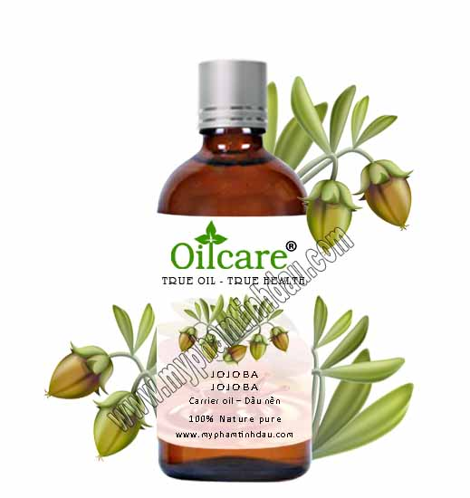 Jojoba oil (Spain)